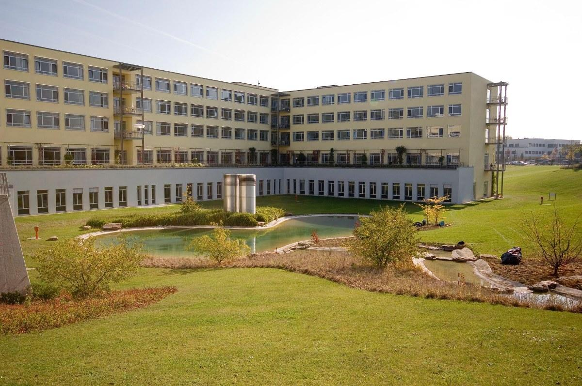 Department of Internal Medicine - Heidelberg University Hospital - مستشفى هايدلبرج الجامعي