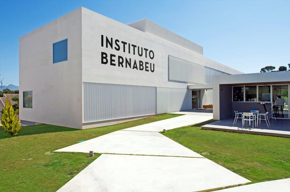 Instituto Bernabeu - معهد برنابيو