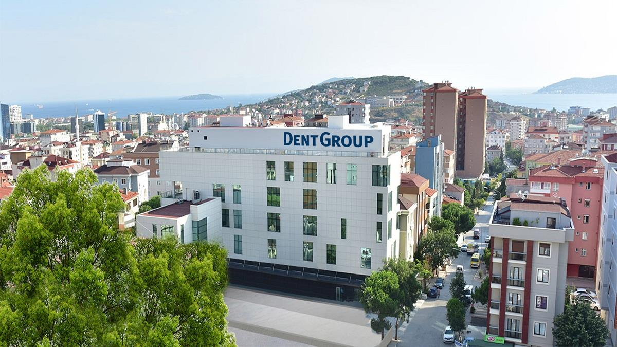 DentGroup Maltepe