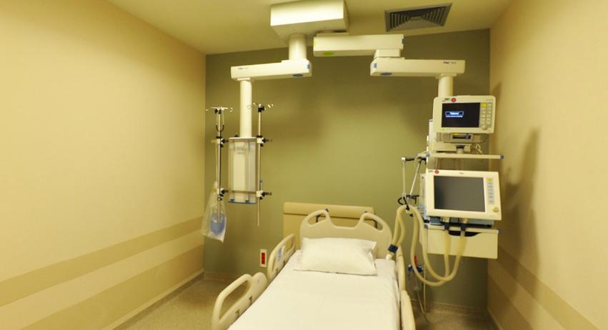 Mature Intensive Care Unit - Acibadem Maslak Hospital - مستشفى أسيبادم ماسلاك