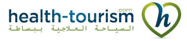 health tourism Logo